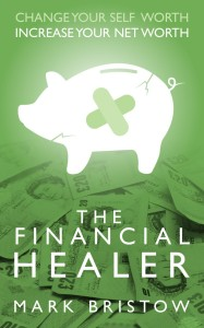 Financial Healer book cover big